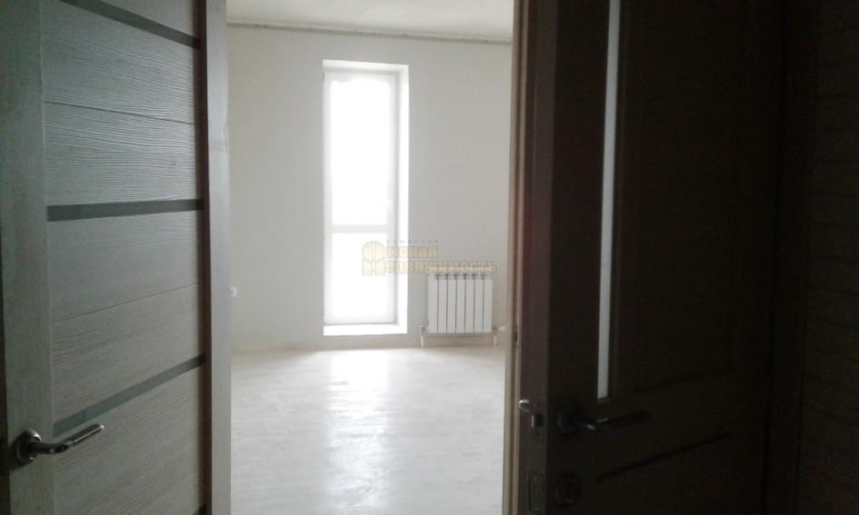 ЖК Мята_комната с ремонтом