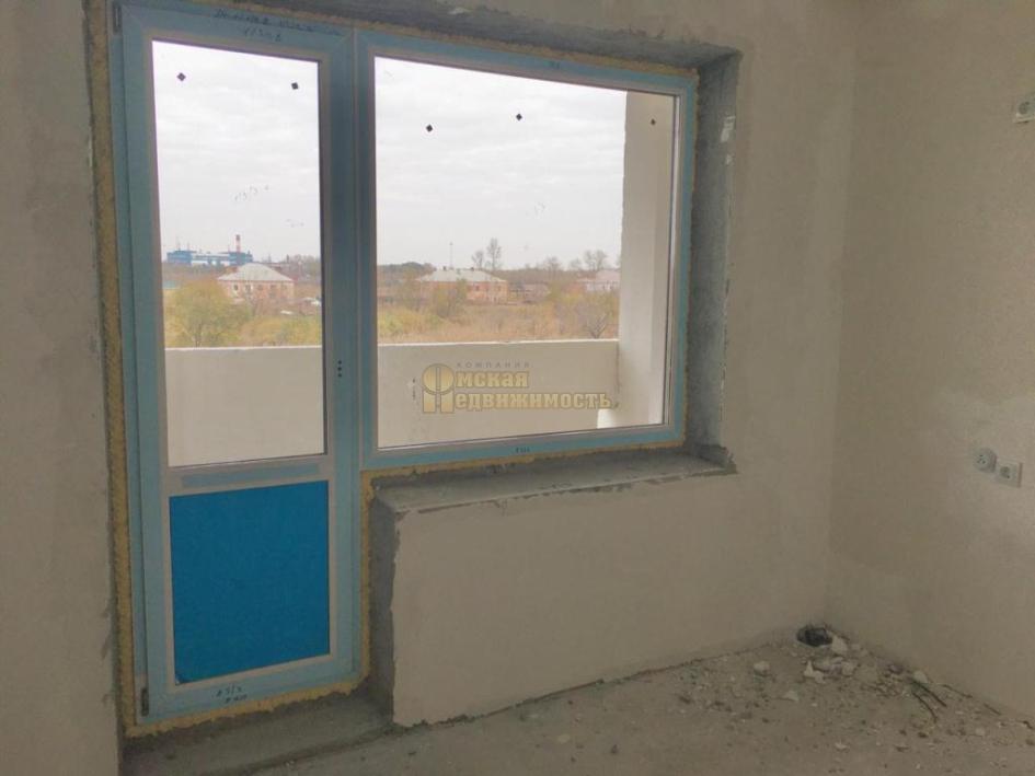 ЖК Мята_чистовая отделка_балкон