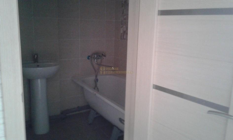 ЖК Мята_ванная комната