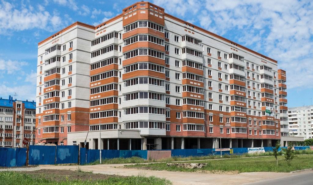Фасад-2